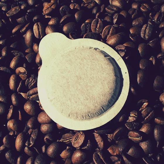 Caffè Cialde e Capsule