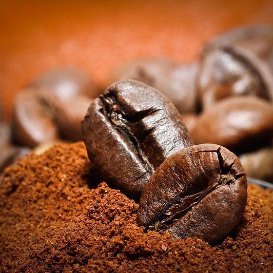 Moka (ground coffee)